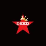 prodigy-artさんの男性2人組音楽ユニット「DEED」のロゴへの提案