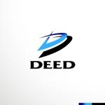sakari2さんの男性2人組音楽ユニット「DEED」のロゴへの提案