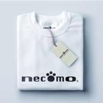 YuichiroMorimotoさんの愛猫家向け専用賃貸物件「necomo」のロゴ作成への提案