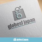 ネット通販「globestjapan」のロゴへの提案