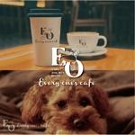 zeacocat86さんのドッグカフェの店名への提案