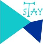 A1aa6k_29siiさんのリノベーションとインテリアの新会社「STAY」のロゴへの提案