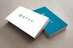 Nyankichi_comさんのリノベーションとインテリアの新会社「STAY」のロゴへの提案