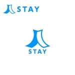 YTOKUさんのリノベーションとインテリアの新会社「STAY」のロゴへの提案