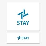 VEROさんのリノベーションとインテリアの新会社「STAY」のロゴへの提案