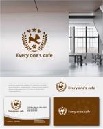 drkigawaさんのドッグカフェの店名への提案
