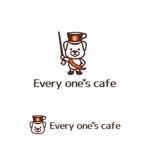 yellow_frogさんのドッグカフェの店名への提案
