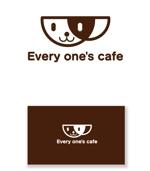 serve2000さんのドッグカフェの店名への提案