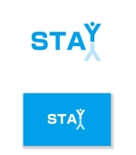 serve2000さんのリノベーションとインテリアの新会社「STAY」のロゴへの提案