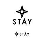 24taraさんのリノベーションとインテリアの新会社「STAY」のロゴへの提案