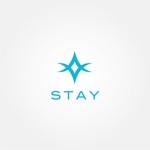 tanaka10さんのリノベーションとインテリアの新会社「STAY」のロゴへの提案