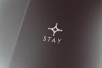 haruru2015さんのリノベーションとインテリアの新会社「STAY」のロゴへの提案