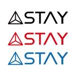 sun_moonさんのリノベーションとインテリアの新会社「STAY」のロゴへの提案
