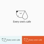 pokke_desuさんのドッグカフェの店名への提案