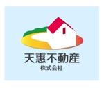 kanmaiさんの不動産業者 「天惠不動産株式会社」のロゴへの提案