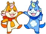 himejimasakuraさんのマスコットキャラクターの作成依頼への提案