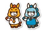 karumeraさんのマスコットキャラクターの作成依頼への提案