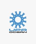 masatoさんのIoTプラットフォーム 「UPR OCEAN」のロゴへの提案