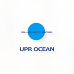 shyoさんのIoTプラットフォーム 「UPR OCEAN」のロゴへの提案