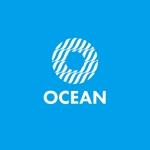atariさんのIoTプラットフォーム 「UPR OCEAN」のロゴへの提案
