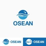 pokke_desuさんのIoTプラットフォーム 「UPR OCEAN」のロゴへの提案