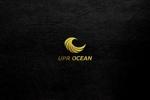 haruru2015さんのIoTプラットフォーム 「UPR OCEAN」のロゴへの提案