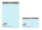 hirosuke_0305さんの会社の封筒デザイン依頼への提案