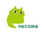 Mitsuyasuさんの愛猫家向け専用賃貸物件「necomo」のロゴ作成への提案
