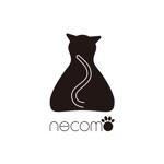 capricorn2000さんの愛猫家向け専用賃貸物件「necomo」のロゴ作成への提案