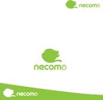 easelさんの愛猫家向け専用賃貸物件「necomo」のロゴ作成への提案