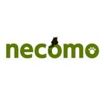 YTOKUさんの愛猫家向け専用賃貸物件「necomo」のロゴ作成への提案