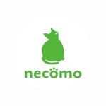 taiyakisanさんの愛猫家向け専用賃貸物件「necomo」のロゴ作成への提案