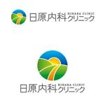 naruheatさんの内科クリニックのロゴ制作への提案