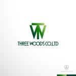 sakari2さんの建築デザイン会社 「株式会社スリーウッド」のロゴへの提案