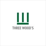 samasaさんの建築デザイン会社 「株式会社スリーウッド」のロゴへの提案
