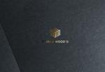 tokkebiさんの建築デザイン会社 「株式会社スリーウッド」のロゴへの提案