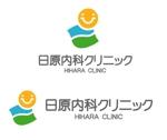can_rin_1さんの内科クリニックのロゴ制作への提案
