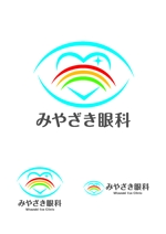 NOdesignさんの新規開業するクリニックのロゴ制作を依頼いたします。への提案