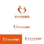 shinagawahidekiさんの新規開業するクリニックのロゴ制作を依頼いたします。への提案