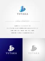 建物全般の工事会社(東京都)のロゴ制作への提案