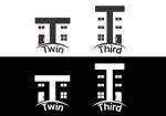 建築会社の商品名のロゴへの提案