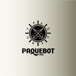 「PAQUEBOT, INC.」のロゴ作成への提案