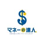 takeda-shingenさんのマネーコラムサイトのロゴ製作への提案