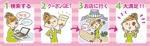 nekomusumeさんの☆★女性向けサイト★☆イラストバナーの作成依頼への提案