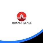 ark-mediaさんのグローバル投資企業「ROYAL PALACE 上宮」 のロゴへの提案