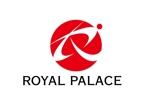 shibazakuraさんのグローバル投資企業「ROYAL PALACE 上宮」 のロゴへの提案