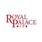 k_pressさんのグローバル投資企業「ROYAL PALACE 上宮」 のロゴへの提案