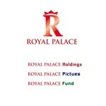 24taraさんのグローバル投資企業「ROYAL PALACE 上宮」 のロゴへの提案