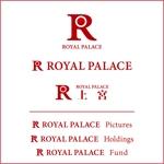 I-I_yasuharaさんのグローバル投資企業「ROYAL PALACE 上宮」 のロゴへの提案