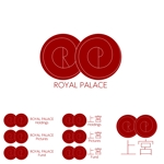 YTOKUさんのグローバル投資企業「ROYAL PALACE 上宮」 のロゴへの提案